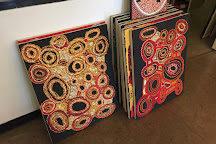 Outstation Gallery - Aboriginal Art from Art Centres, Darwin, Australia