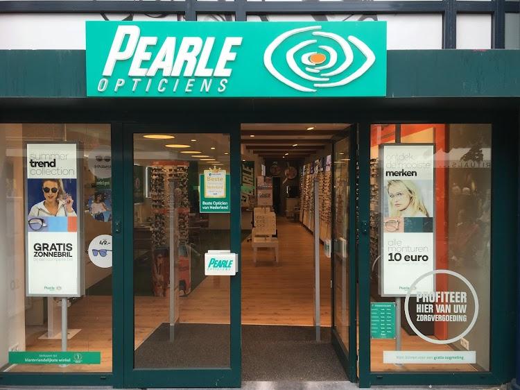Pearle Opticiens Noordwijk Noordwijk