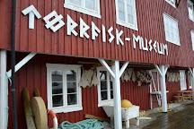 Lofoten Stockfish Museum, Moskenes Municipality, Norway