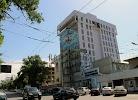Компания «Global Audit», улица Шопокова на фото Бишкека