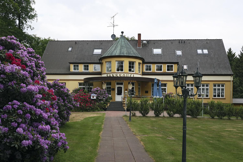 Volmers Hof - Walsrode, Germany - Tripcarta