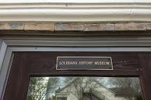 Louisiana History Museum, Alexandria, United States