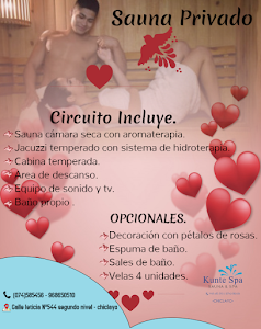 Kunte Spa Chiclayo 8