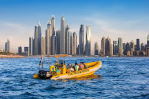 The Yellow Boats, Dubai, United Arab Emirates