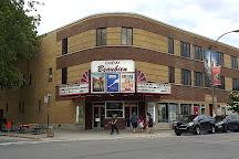 Cinema Beaubien, Montreal, Canada