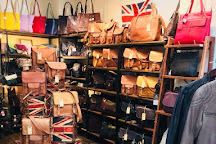 The British Bag, Chuo, Japan