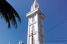 Bible Tower, Thrissur, India