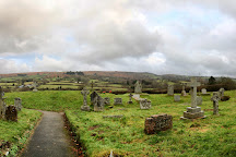 St. Pancras Church, Widecombe in the Moor, United Kingdom