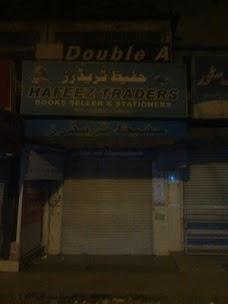 Hafeez Traders Sialkot