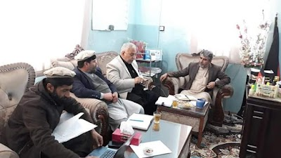 ریاسث صحت عامه ولایت لغمان Provincial Public Heath Directorate (PPHD) Laghman Province, Afghanistan