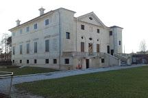 Villa Caldogno, Caldogno, Italy
