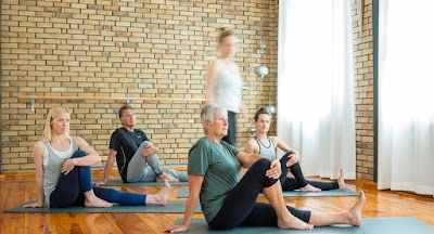 Yoga Studio Potsdam Brandenburg 49 331 2004509