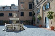 Villa del Principe, Genoa, Italy