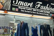 Smart Fashion, Ao Nang, Thailand