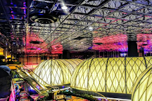 Atlantis Casino, Reno, United States