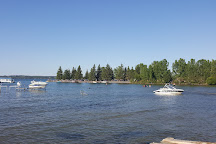 Sylvan Lake Aqua Splash, Sylvan Lake, Canada
