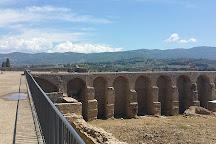 Parco della Fortezza Medicea, Arezzo, Italy