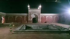 Badshahi mosque chiniot