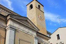 Duomo Di Santa Maria Maddalena, Desenzano Del Garda, Italy