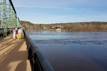 Delaware River Joint Toll Bridge Commission, New Hope, United States