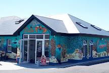 Achill Experience, Aquarium & Visitor Centre, Achill Island, Ireland