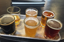 Miner Brewing Company, Hill City, United States