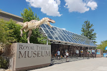 Royal Tyrrell Museum, Drumheller, Canada