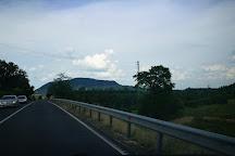 Somlo Mountain, Doba, Hungary