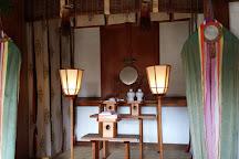 Meotogi Shrine, Kofu, Japan