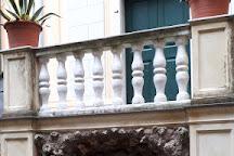 Villa Serra, Sant'Olcese, Italy