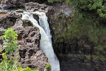 Rainbow Falls, Hilo, United States