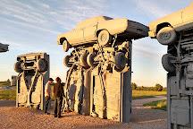 Carhenge, Alliance, United States