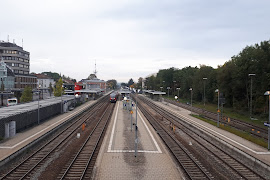 Станция  Memmingen