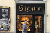 Signum, Florence, Italy
