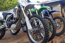 Paje Scooter Rent, Paje, Tanzania