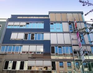 did deutsch-institut Berlin