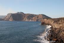Vulcanello, Isola Vulcano, Italy