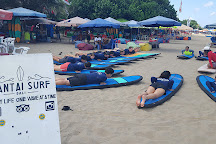Santai Surf School Bali, Seminyak, Indonesia