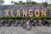 Klangon Hill, Sleman, Indonesia