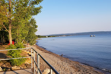 Meaford Memorial Park, Meaford, Canada
