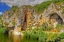 Les Croisieres de Saint Cirq Lapopie, Bouzies, France