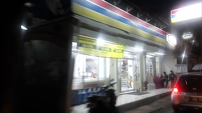 Indomaret (Permanently Closed)