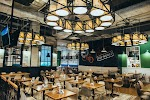 Ресторан BAZAR в ТРЦ АУРА, улица Чайковского на фото Ярославля