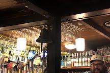 London Stone Pub, Budapest, Hungary
