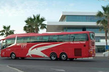 VPT Viajes Para Todos, Madrid, Spain