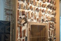 Afro Brasileiro Museum, Salvador, Brazil