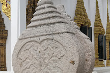 Wat Chao Am Temple, Bangkok, Thailand