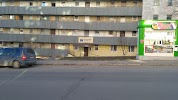 "Biblioteca Municipală ""B.P. Hasdeu"" filiala ""Liviu Rebreanu"", улица Соколень, дом 16 на фото Кишинёва"