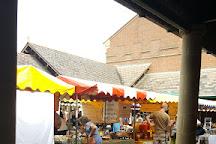 Stroud Farmers' Market, Stroud, United Kingdom