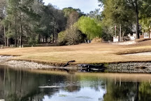 Oyster Bay Golf Links, Sunset Beach, United States
